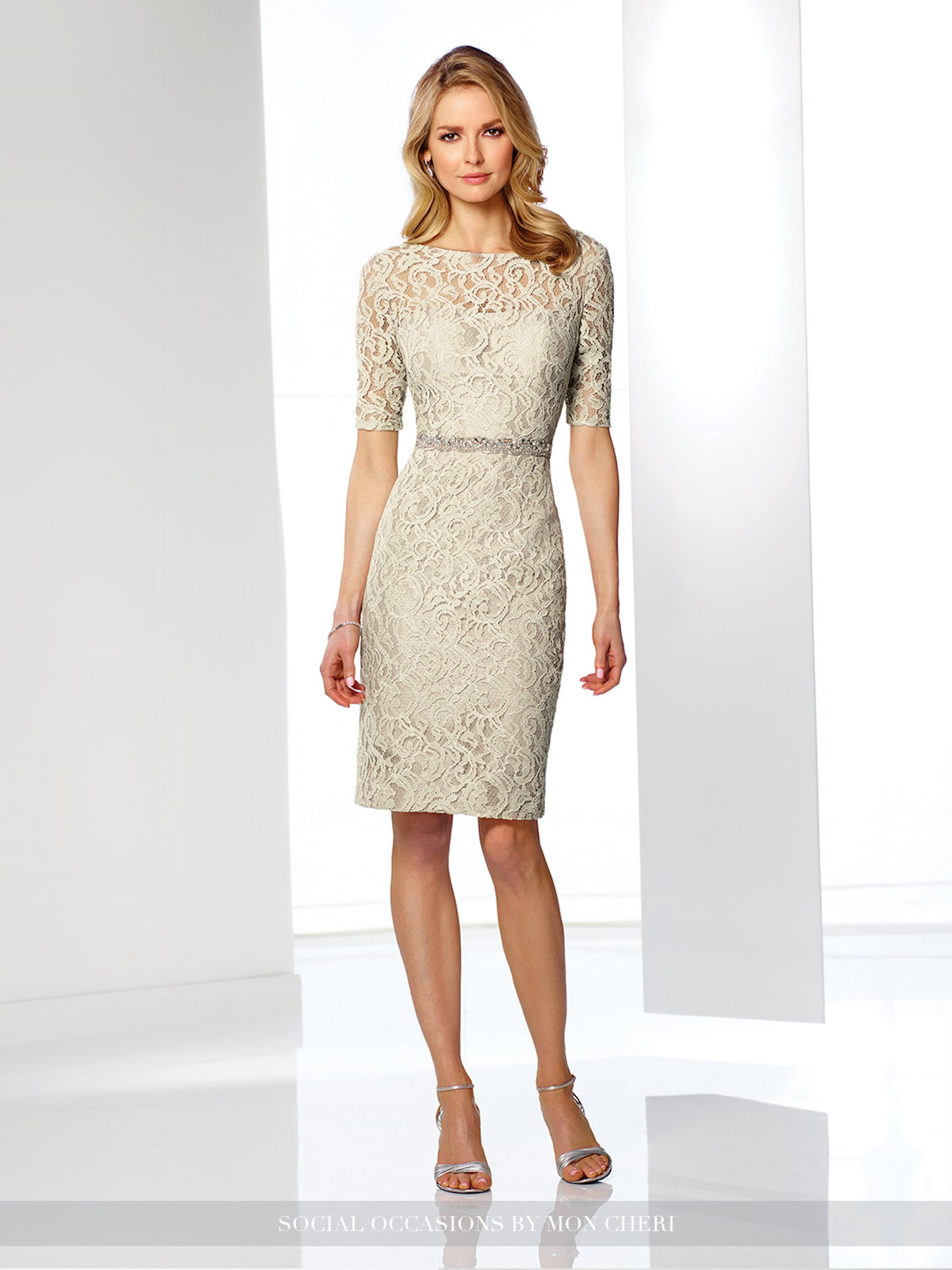 Social Occasions by Mon Cheri - 115873 | Juniper Dress