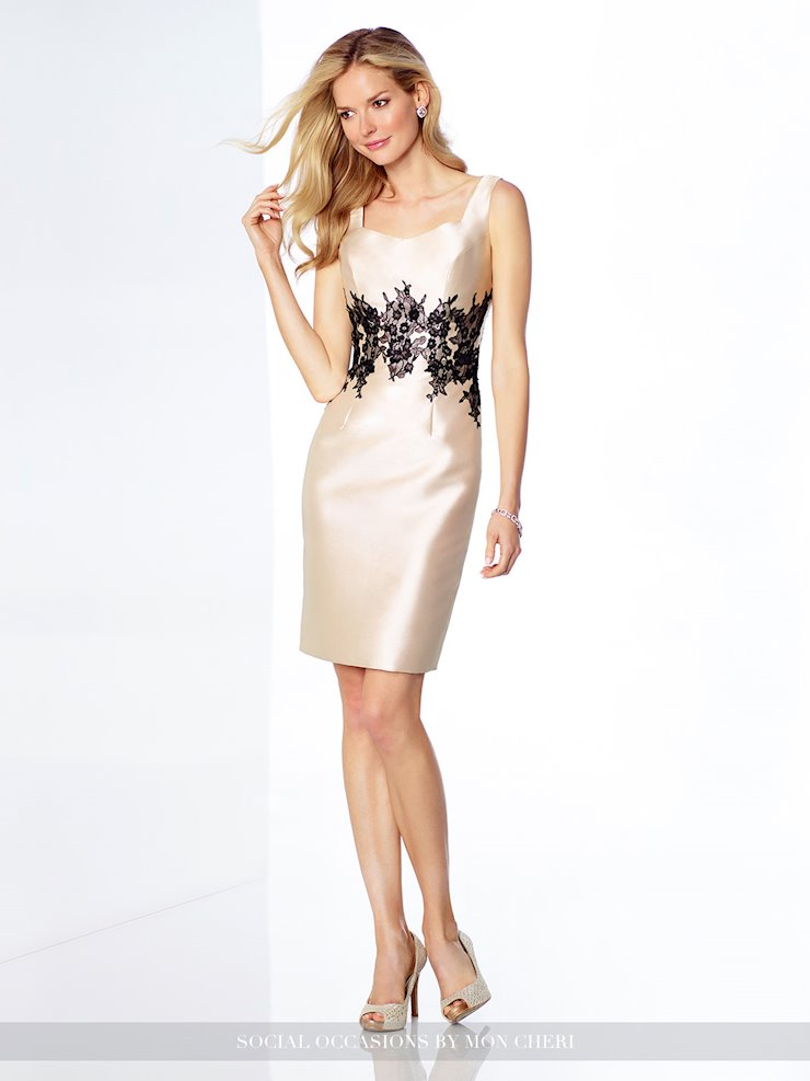 Social Occasions by Mon Cheri Style #117801 Image