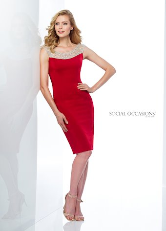 Social Occasions by Mon Cheri 118864