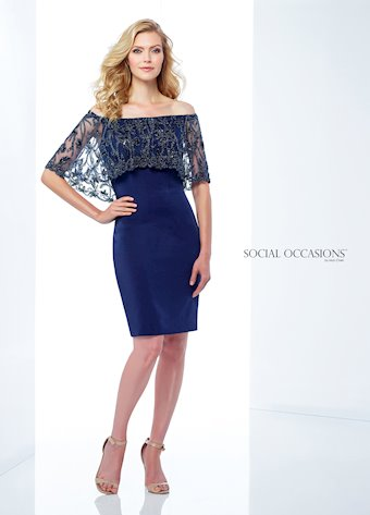 Social Occasions by Mon Cheri 118866