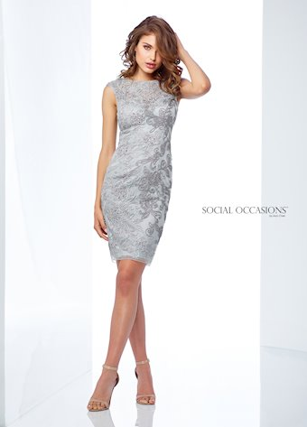 Social Occasions by Mon Cheri 118869