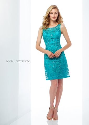 Social Occasions by Mon Cheri 118871
