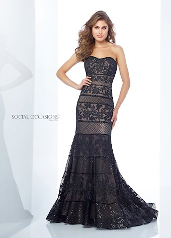 Social Occasions by Mon Cheri 118882