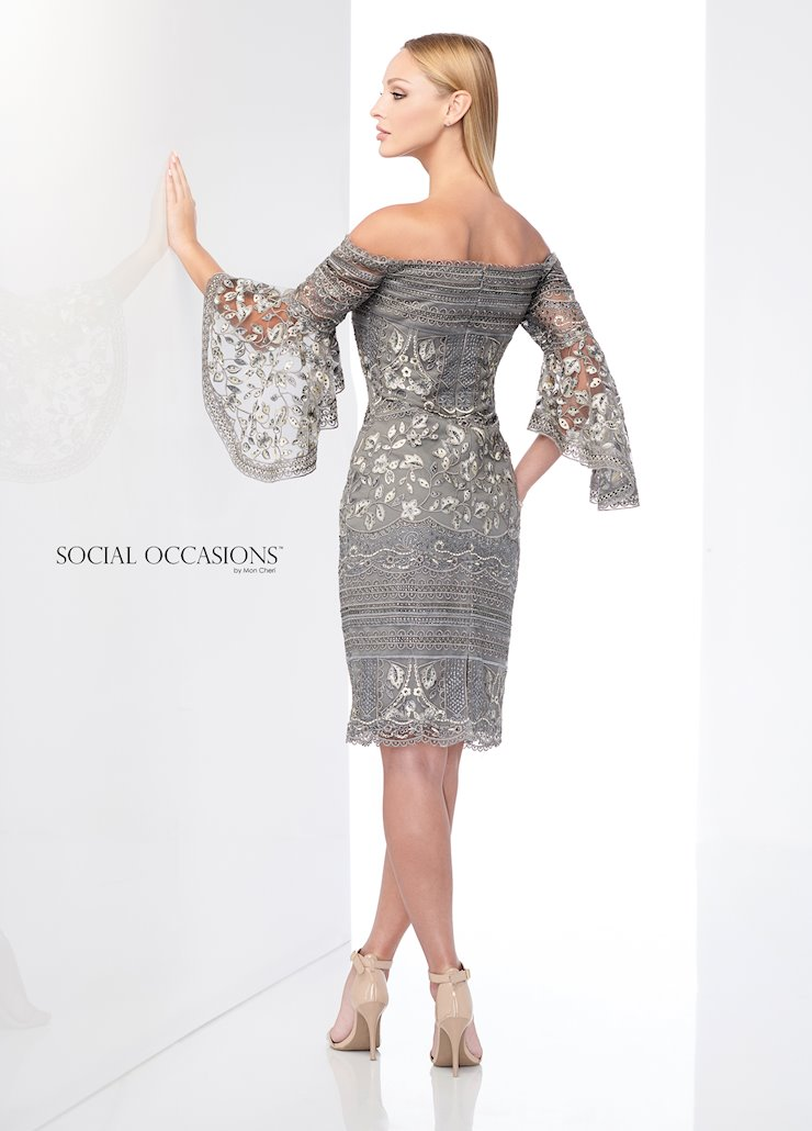 Social Occasions by Mon Cheri Style #218801