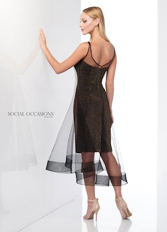 Social Occasions by Mon Cheri 218802
