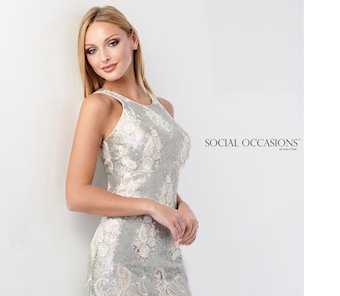 Social Occasions by Mon Cheri 218803
