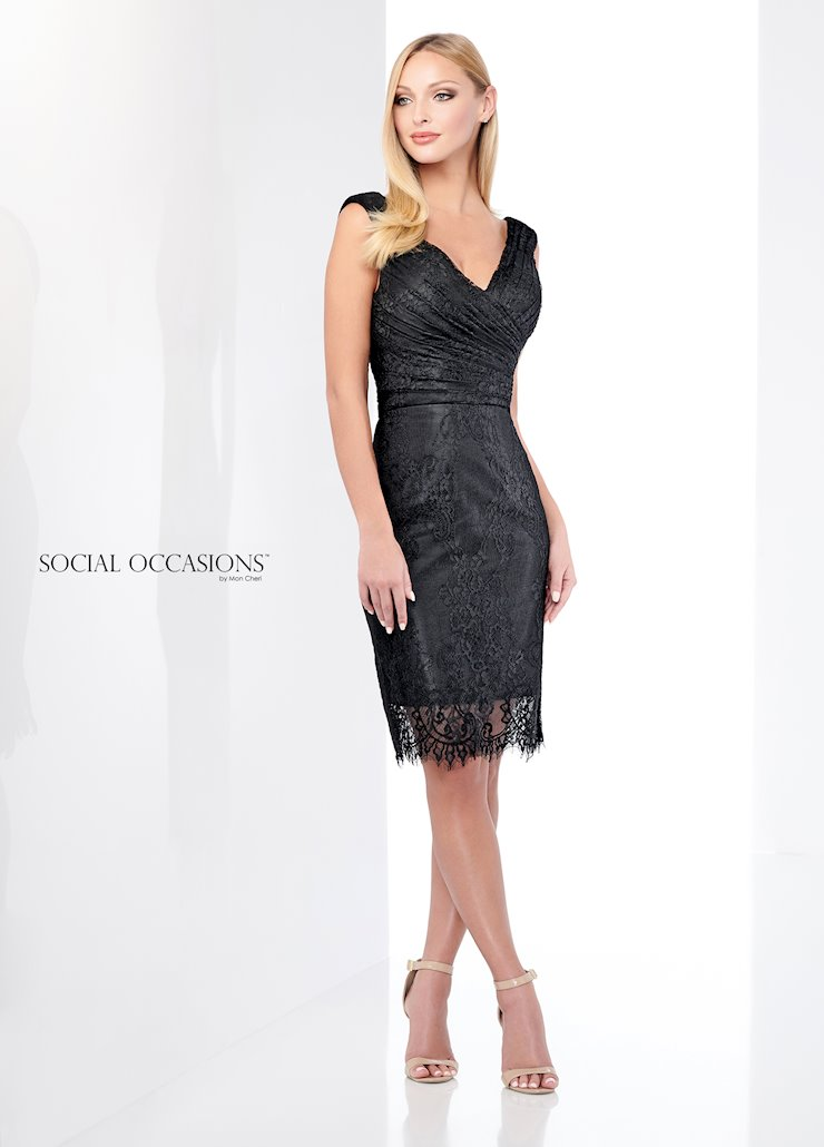 Social Occasions by Mon Cheri 218804