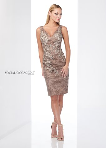 Social Occasions by Mon Cheri 218806