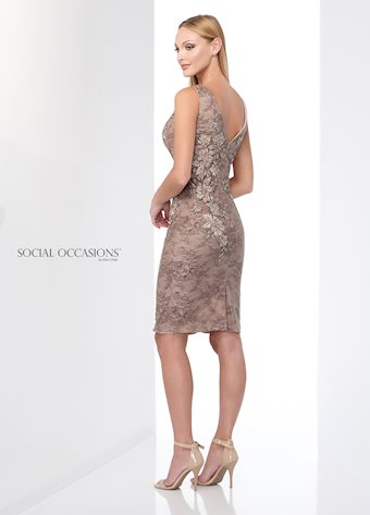 Social Occasions by Mon Cheri Style #218806