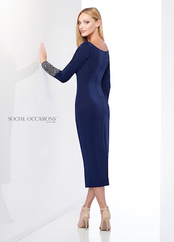 Social Occasions by Mon Cheri 218807