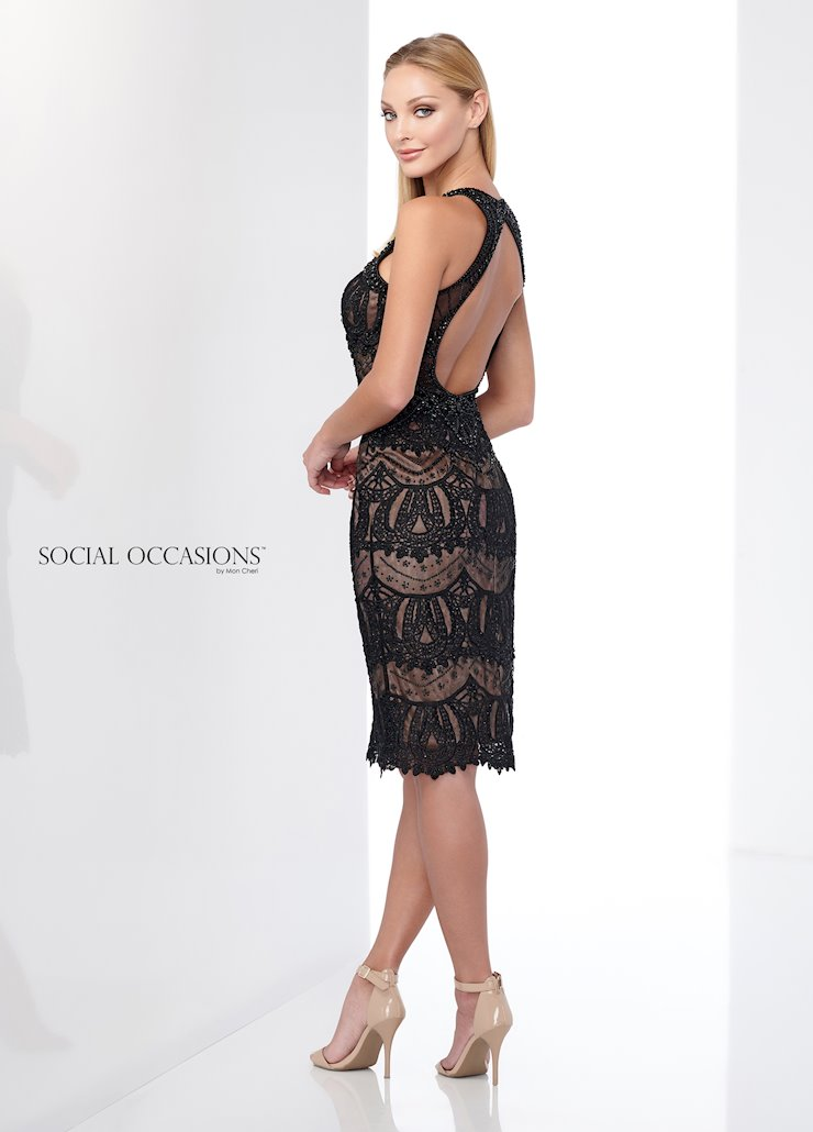 Social Occasions by Mon Cheri 218808