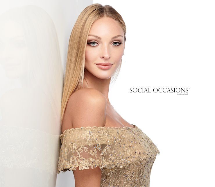 Social Occasions by Mon Cheri 218810