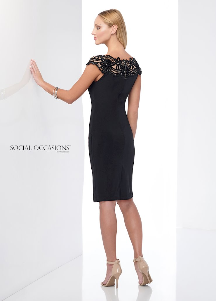 Social Occasions by Mon Cheri 218814