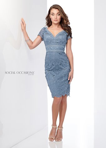 Social Occasions by Mon Cheri Style #218815