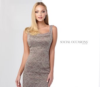Social Occasions by Mon Cheri 218817
