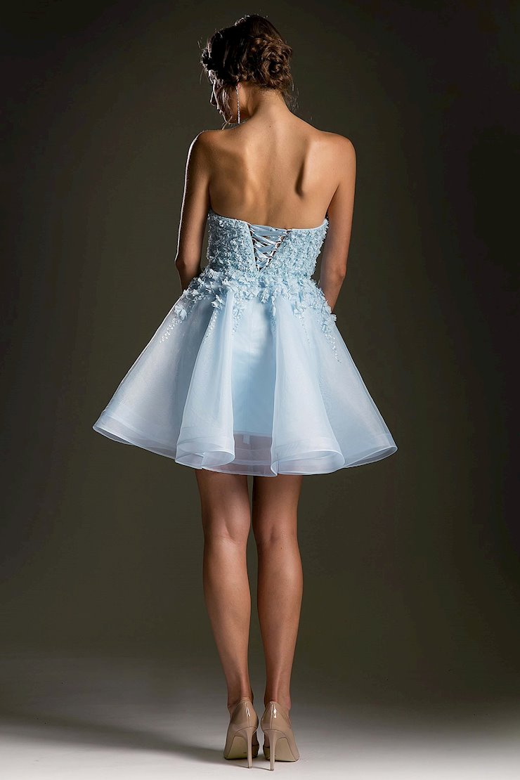 A&L Couture A5085