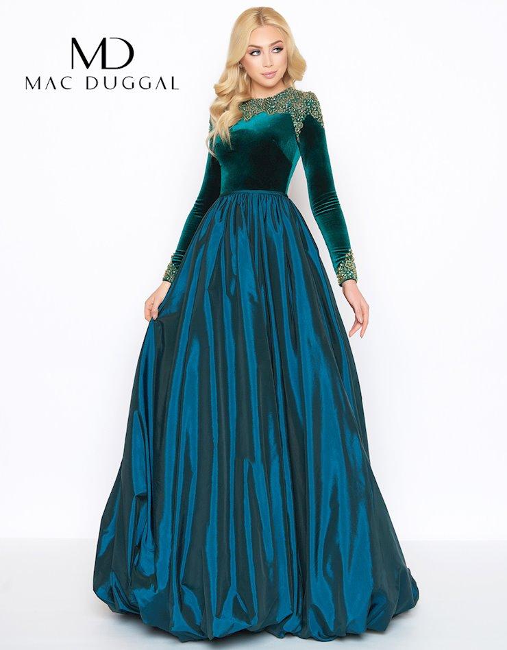 Mac Duggal 12088D