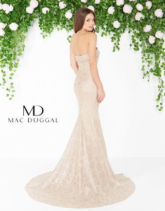Mac Duggal Style #20084D