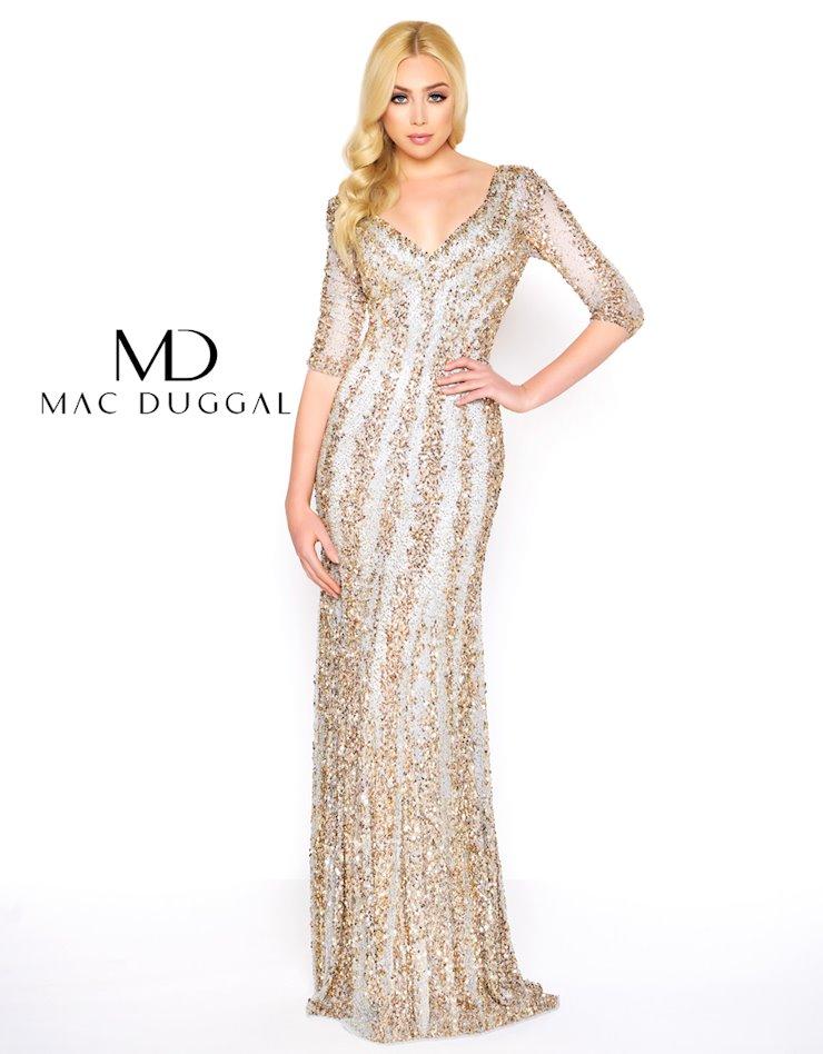 Mac Duggal Style #4247D