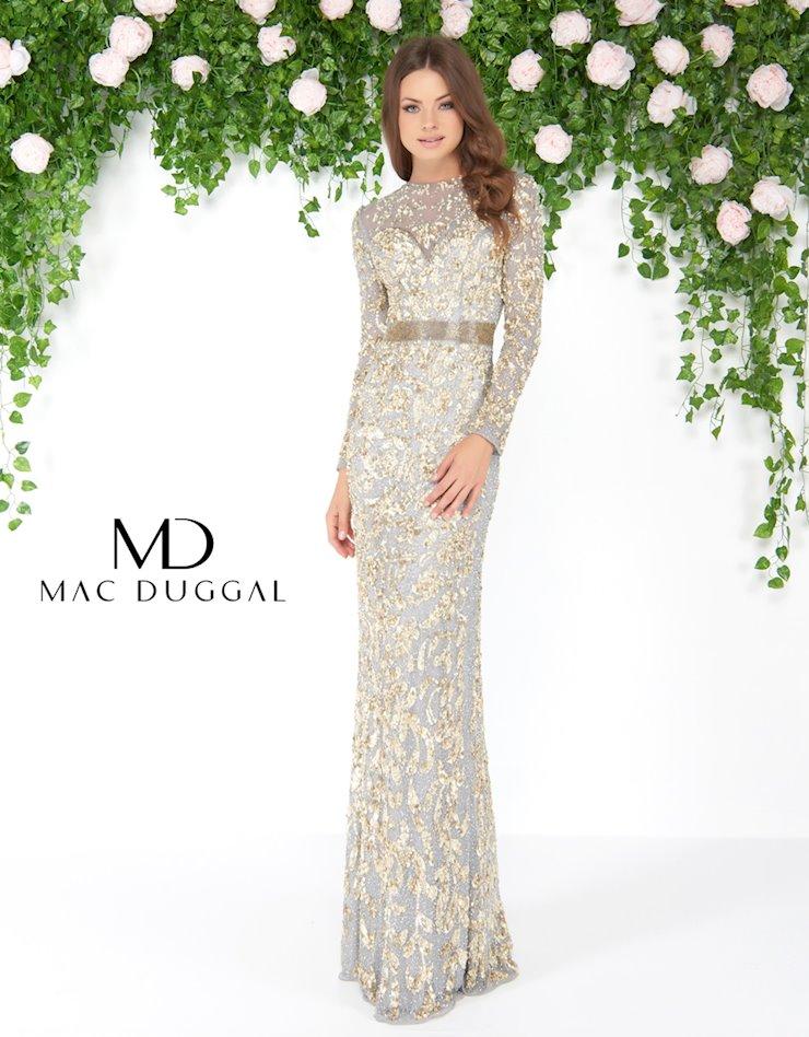Mac Duggal Style #4316D