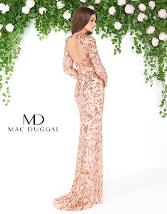 Mac Duggal 4316D