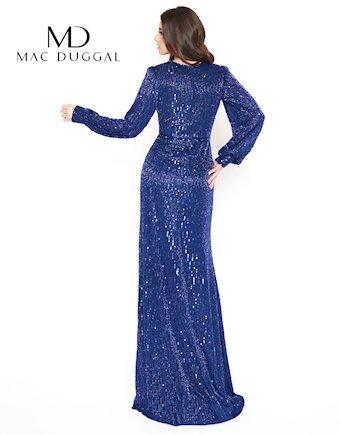 Mac Duggal Style #4610D