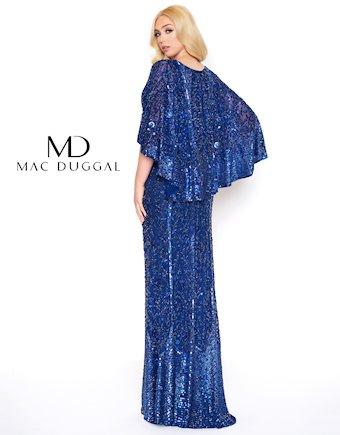 Mac Duggal 4611D