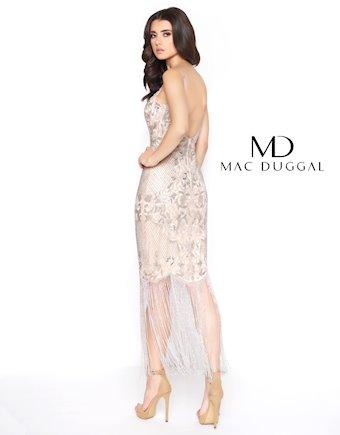 Mac Duggal Style #4712D