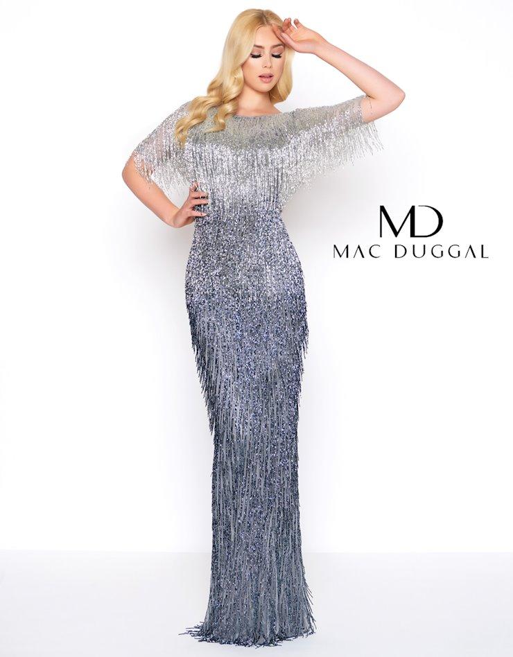 Mac Duggal Style #4743D