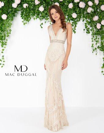Mac Duggal 50404D