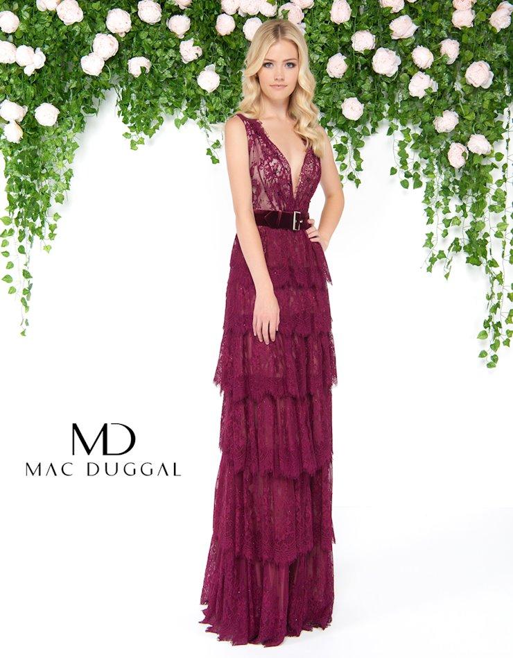 Mac Duggal 50423D