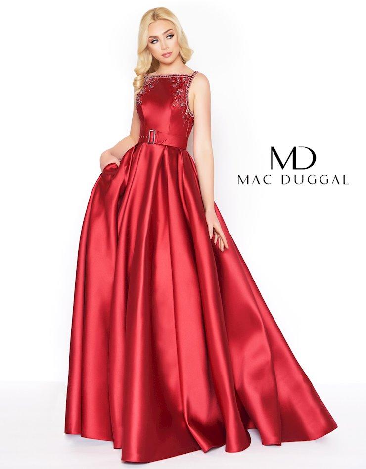 Mac Duggal 50509D