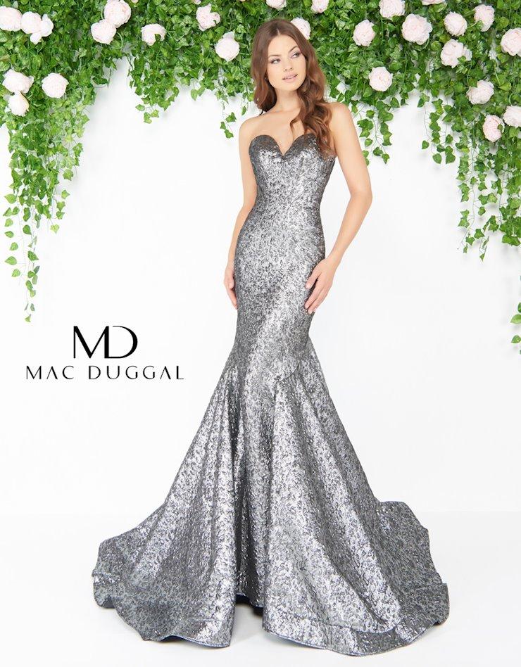 Mac Duggal 66025D