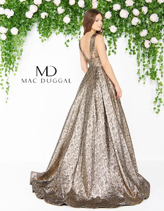 Mac Duggal Style #66217D
