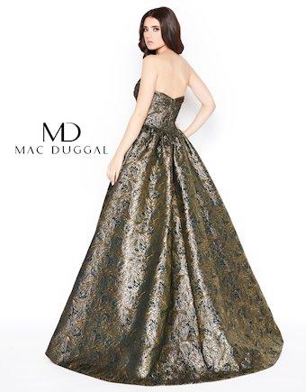 Mac Duggal 66437D