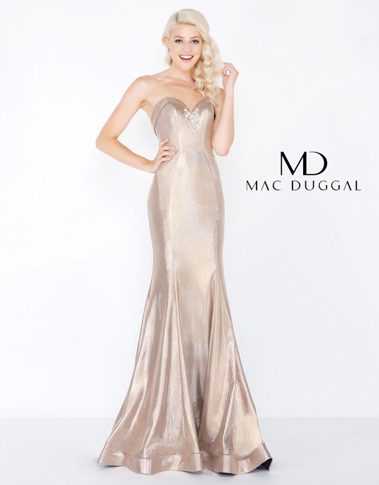 Mac Duggal 66491D