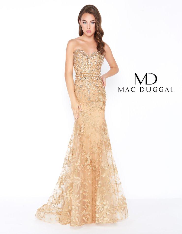Mac Duggal 66547D