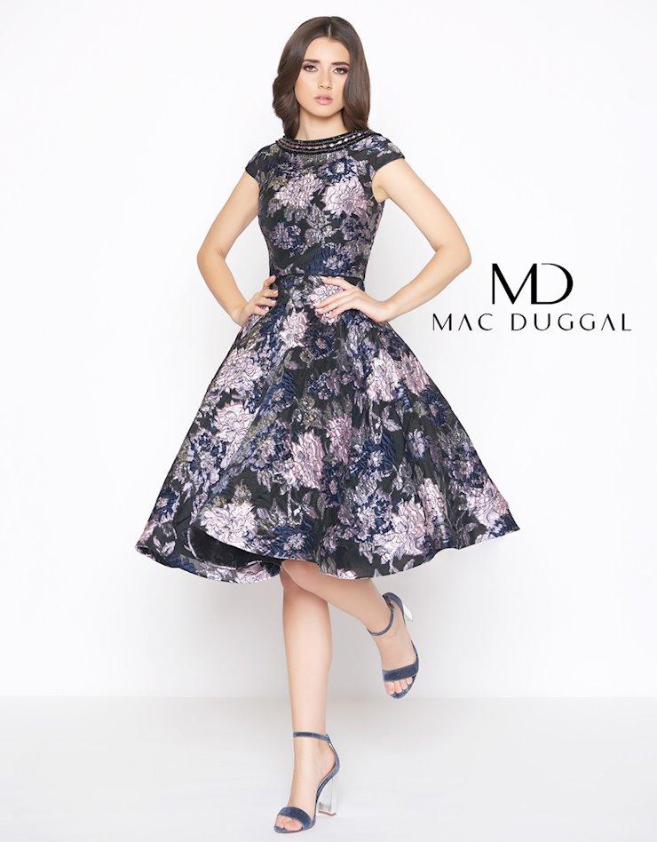 Mac Duggal 66750D Image