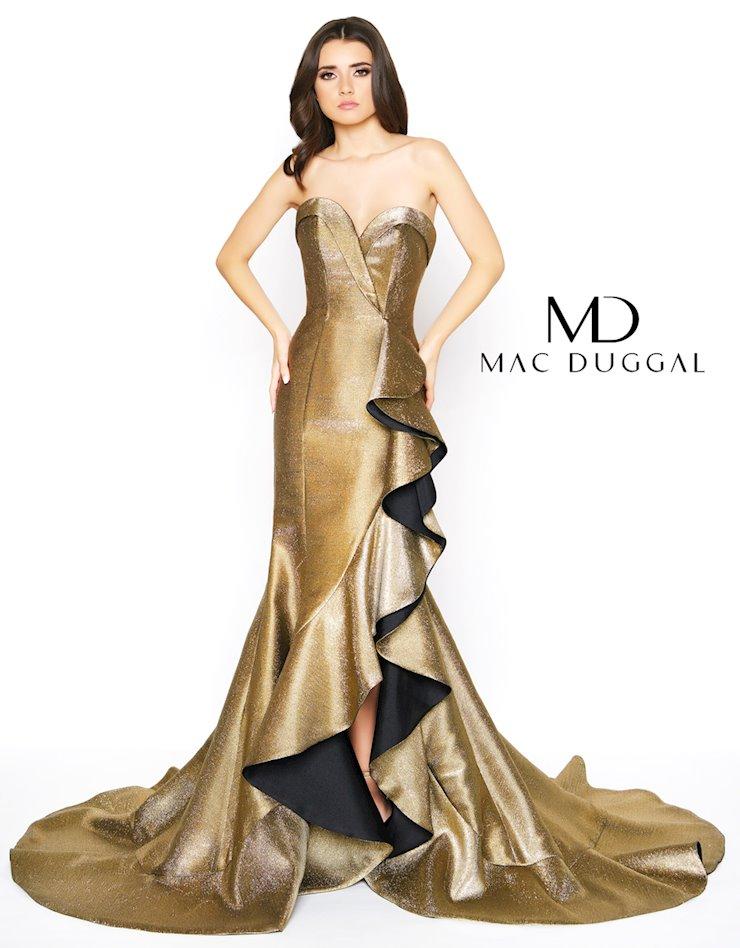 Mac Duggal 67662D