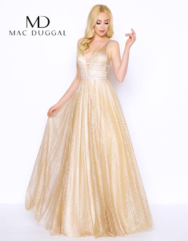 Mac Duggal 77402D