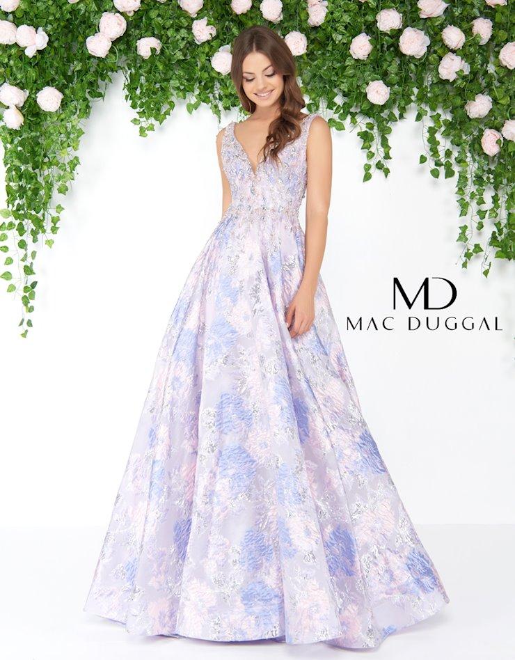 Mac Duggal 79176D
