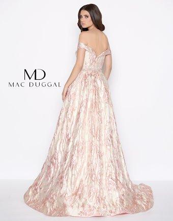 Mac Duggal 79195D