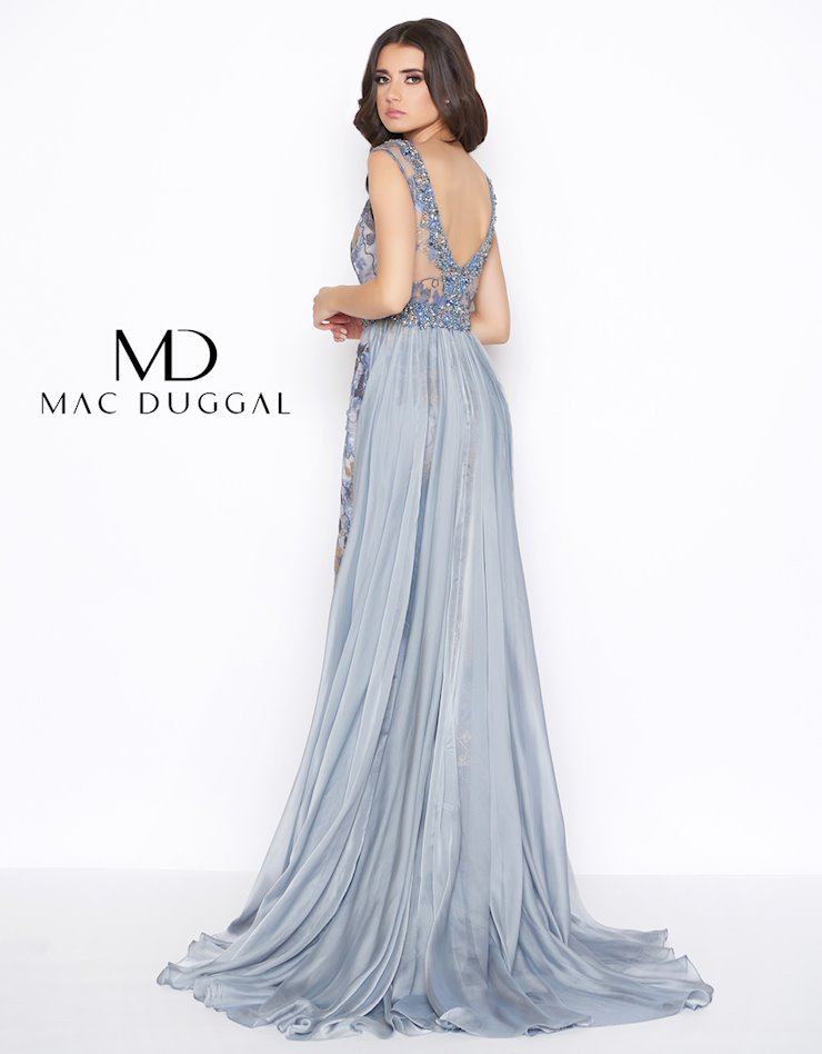 Mac Duggal 79197D