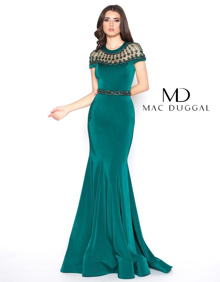 Mac Duggal 79201D