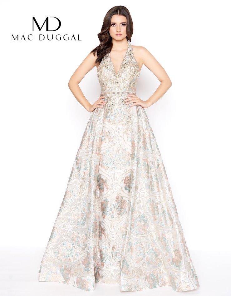Mac Duggal 79204D