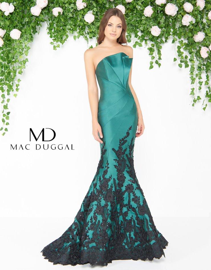 Mac Duggal Style #80761D