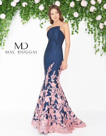 Mac Duggal 80761D
