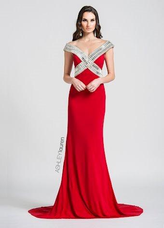 Ashley Lauren Style 1055