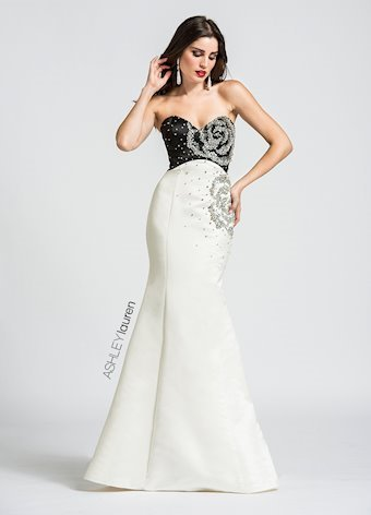Ashley Lauren Style 1076
