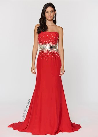 Ashley Lauren Style 1078